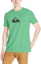 Quiksilver Men's Mountain Wave Mod T-Shirt