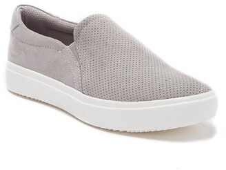 Dr. Scholl's Wink Perforated Slip-On Sneaker