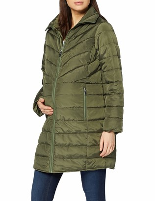 Dorothy Perkins Maternity Women's Sustainable Lead in Long Padded Jacket