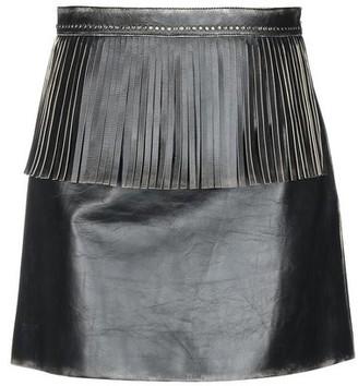 Miu Miu Mini skirt