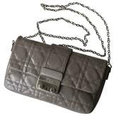 Christian Dior Miss patent leather crossbody bag