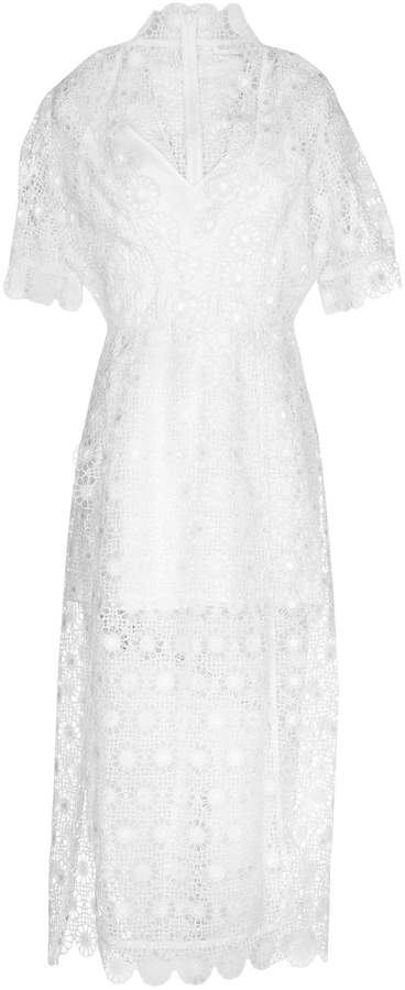 Alice McCall 3/4 length dresses