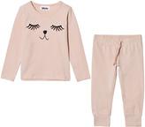 Molo Cameo Rose Lov Pyjama Set