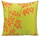 Nourison Floral Indoor/Outdoor Decorative Pillow