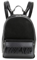 3.1 Phillip Lim Leather And Suede Backpack