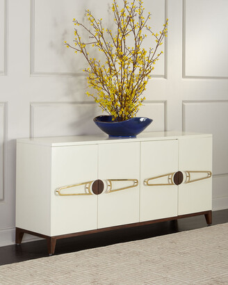 Tryston Entertainment Console
