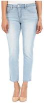 Jag Jeans Petite Petite Penelope Ankle in Blue Wonder