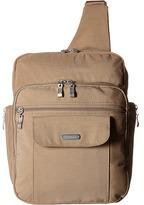 Baggallini Messenger Bagg Handbags