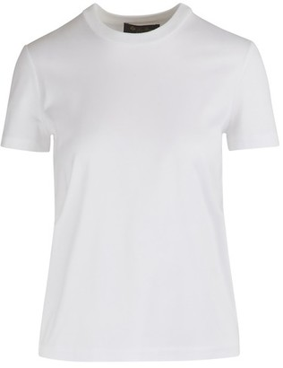 Loro Piana Short-sleeved T-shirt