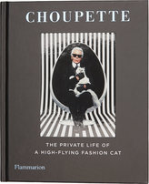Rizzoli Choupette: The Private Life of a High-Flying Fashion Cat