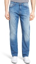 Mavi Jeans Men's Myles Straight Leg Jeans