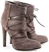 Perla Formentini Skate Leather Boot