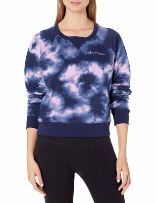 Champion Women's Campus Sweatshirt