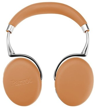 Parrot Zik 3 Camel Leather-Grain and Wireless Charger