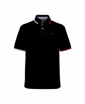 Tommy Hilfiger Men's Kisner Polo in Custom Fit