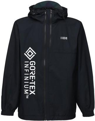Goretex Hooded Windbreaker