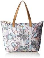 Oilily Women's Daily Shopper Shoulder Bag