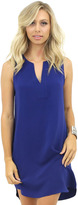 Amanda Uprichard Talia Dress