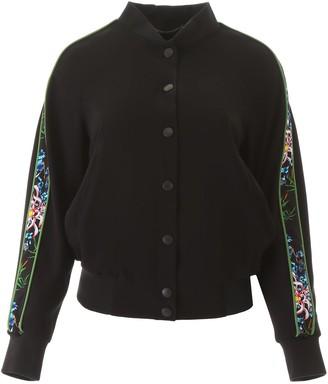 Kenzo Tiger Embroidered Varsity Jacket