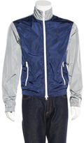 DSQUARED2 Embellished Windbreaker Jacket