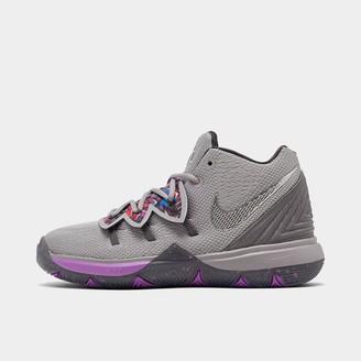 Nike Boys' Little Kids' Kyrie 5 Basketball Shoes