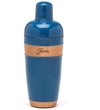 Fiesta 24-oz. Copper Cocktail Shaker