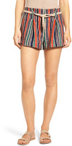 Moon River Rope Tie Shorts