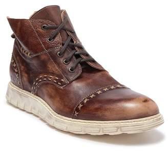 Bed Stu Bed|Stu Bowery Leather Chukka Boot