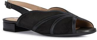 Geox Wistrey Slingback Sandal