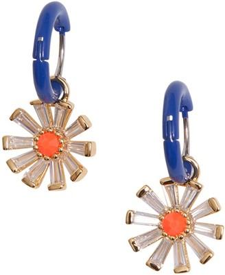 Essentiel Antwerp Flower Earrings