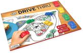Fred & Friends Drive-Thru Placemats (Set of 48)