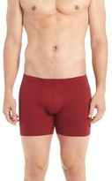 Naked 'Active' Microfiber Boxer Briefs