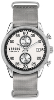 Versus By Versace V-Shoreditch Stainless Steel Watch, 44mm