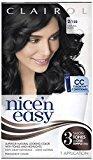 Clairol Nice & Easy Hair # 122 Size 1 Kit Nice & Easy Hair Color Treatment #122