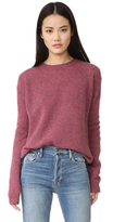 Acne Studios Deniz Wool Sweater