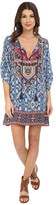 Tolani Sasha Tunic Dress