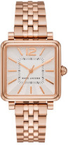 Marc by Marc Jacobs Vic Rose Gold Watch