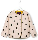Bobo Choses 'Diamond Sky' reversible jacket