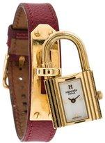Hermes Kelly PM Watch