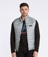 Versace Light Reversible Gilet
