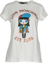 Love Moschino T-shirts - Item 12010242