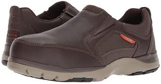 Cobb Hill Kingstin Work (Black) Men's Shoes