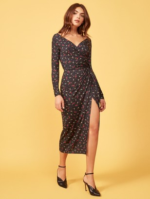 Reformation Dama Dress