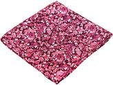 Ryan Seacrest Distinction Westcoast Floral Pocket Square