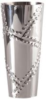 Torre & Tagus Short Rivet Vase
