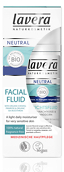 Lavera Neutral Facial Fluid - Very Sensitive Skin 30ml