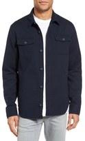 Original Penguin Shirt Jacket