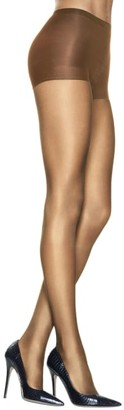 Hanes Silk Reflections Control Top Pantyhose