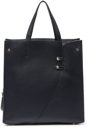 Persaman New York Camilla Leather Crossbody Bag