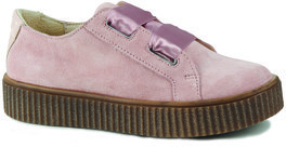 Catimini CAVANILLE girls's Shoes (Trainers) in Pink